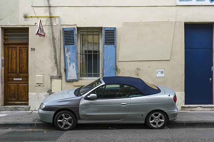 Marseille - France 2014