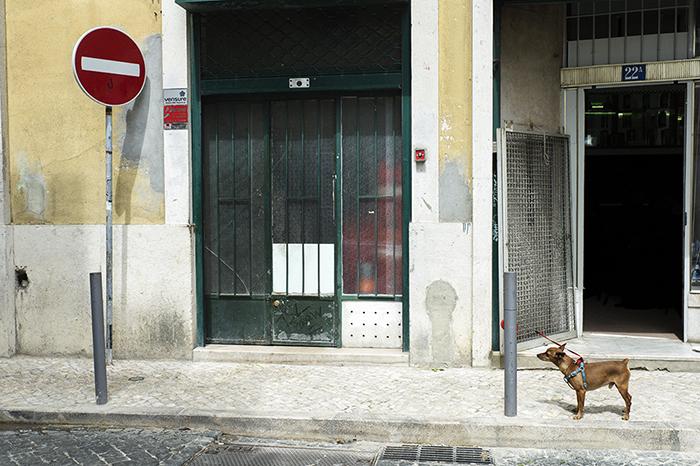 Lisbonne / Lisboa - Portugal 2015